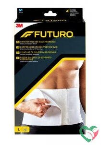Futuro Compressie bandage buik M