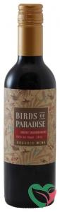 Birds Of Paradis Cabernet sauvignon malbec bio