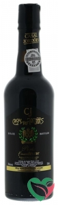 Casal Jordoes Port finest reserve bio