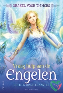 Deltas Vraag hulp aan engelen boek en kaarten