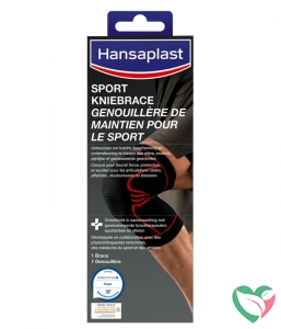 Sport kniebrace - in Blessures & Herstel
