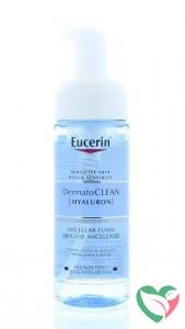 Eucerin Eucerin DermatoCLEAN Micellaire 3 in 1 Mousse