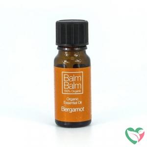 Balm Balm Bergamot essential oil