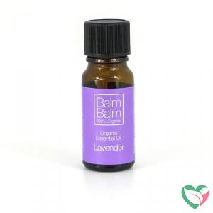 Balm Balm Lavendel essential oil