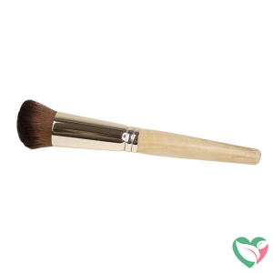 Boho Cosmetics Brush for fluid foundation 08 vegan