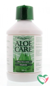 Aloe Care Vitadrink original