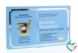 Pharma Nord BioActive magnesium