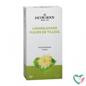 Jacob Hooy Lindebloesem theezakjes