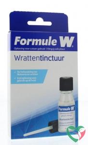 Formule W Wrattentinctuur UAD