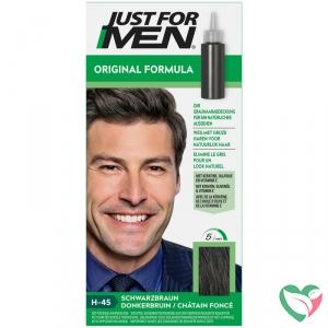 Just For Men Donker bruin H45