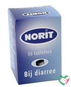 Norit Norit 125 mg