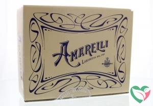 Amarelli Laurierdrop spezzata/amerelli
