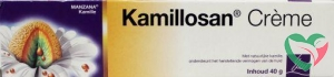 Kamillosan Creme