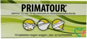 Primatour Primatour UAD