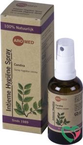 Aromed Candira Intieme hygiene spray