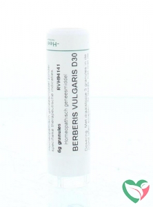 Homeoden Heel Berberis vulgaris D30