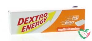 Dextro Multivitamine tablet 87 gram