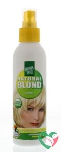 Henna Plus Camomile blondspray