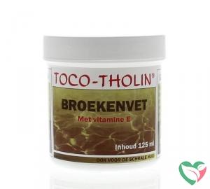 Toco Tholin Broekenvet