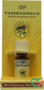 Alva Tea tree oil / theeboom olie