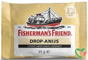 Fishermansfriend Sterk drop anijs