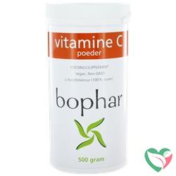 Bophar Vitamine C poeder vegan