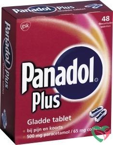 Panadol Panadol plus glad