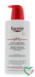 Eucerin PH5 Body lotion