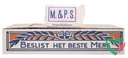 Van Vliet MPS anijsmelk