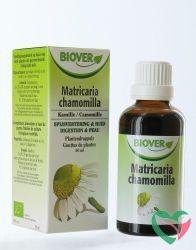 Biover Matricaria chamomilla bio