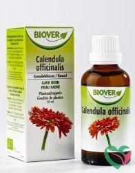 Biover Calendula officinalis tinctuur bio