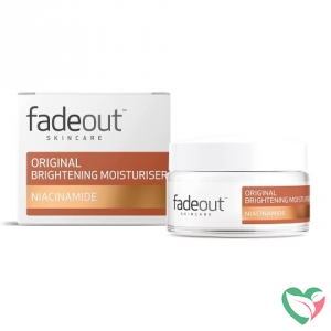 Fade Out Original even skin tone moisturiser SPF15