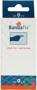Bandafix Nr 0 Vinger 1 meter