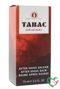 Tabac Original caring soft aftershave balm