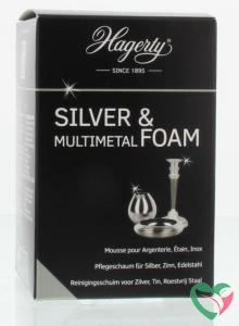Hagerty Silver foam multimetal