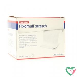 Fixomull Stretch 10 m x 10 cm 2037