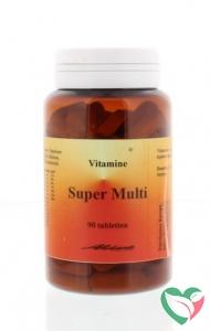 Alive Super multi