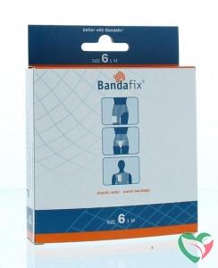Bandafix Nr 6 Borst-rug-nek-oksel-dijbeen 1 meter