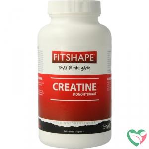 Fitshape Creatine monohydraat