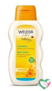 Weleda Calendula baby cremebad