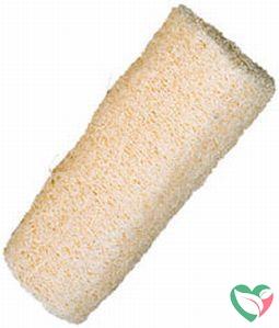 Mattisson Loofah body scrubber 18 cm