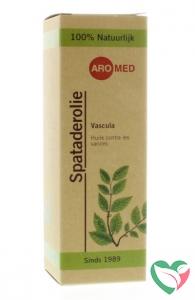 Aromed Vascula spatader olie