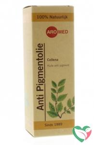 Aromed Cellena anti pigment olie