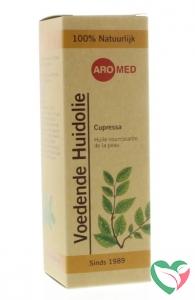 Aromed Cupressa voedende huidolie