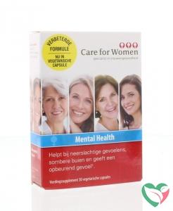 Care For Women Mental health