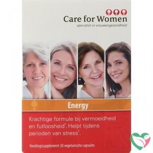 Care For Women Energy
