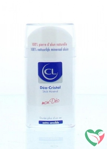 CL Cosline Deo kristall mineral stick