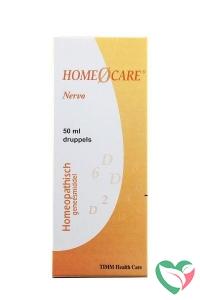 Homeocare Nervo