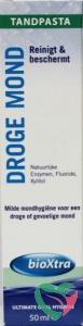 Bioxtra Tandpasta ultra mild voor droge mond