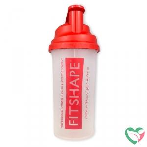 Fitshape Shake beker 700 ml